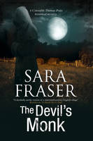 Fraser, Sara - The Devil's Monk - 9781847516046 - V9781847516046
