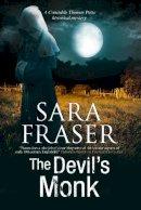 Fraser, Sara - The Devil's Monk - 9781847516046 - V9781847516046