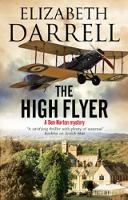 Darrell, Elizabeth - High Flyer, The: An aviation mystery - 9781847516817 - V9781847516817