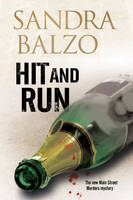 Balzo, Sandra - To the Last Drop: A coffee house cozy mystery (A Maggy Thorsen Mystery) - 9781847516954 - V9781847516954