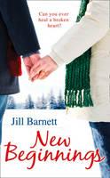 Barnett, Jill - New Beginnings - 9781847560254 - KRF0008793
