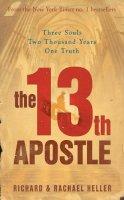 Heller, Richard - 13th Apostle - 9781847560407 - V9781847560407