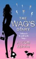 Alison Kervin - The Wag's Diary - 9781847560544 - KRF0023599