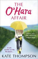 - The O'Hara Affair - 9781847561008 - KTG0003243