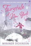 Miranda Dickinson - Fairytale of New York - 9781847561657 - KCG0002558