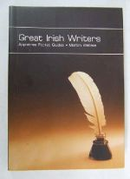 Wallace, Martin - Great Irish Writers (Appletree Pocket Guides) - 9781847580023 - 9781847580023