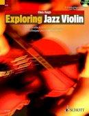 Haigh, Chris - Exploring Jazz Violin - 9781847612427 - V9781847612427