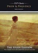 Austen, Jane - Pride and Prejudice by Jane Austen Study Edition - 9781847624819 - V9781847624819
