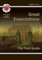 Parsons, Richard - Gcse English Text Guide - Great Expectations - 9781847624864 - V9781847624864
