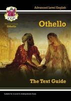Parsons, Richard - A Level English Text Guide - Othello (Text Guides) - 9781847626707 - V9781847626707