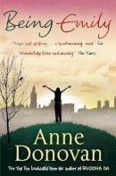 Donovan, Anne - Being Emily - 9781847671257 - V9781847671257
