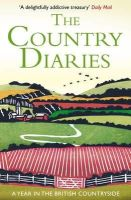 Taylor, Alan - The Country Diaries: A Year in the British Countryside - 9781847673268 - V9781847673268