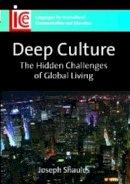 Shaules, Joseph - Deep Culture - 9781847690166 - V9781847690166