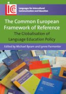 Michael Byram - The Common European Framework of Reference - 9781847697295 - V9781847697295