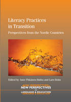 Anne Pitkanen-Huhta - Literacy Practices in Transition - 9781847698391 - V9781847698391