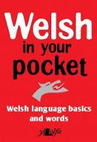 Y Lolfa - Welsh in Your Pocket (Welsh and English Edition) - 9781847718778 - V9781847718778
