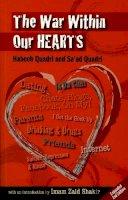 Quadri, Habeeb; Quadri, Sa'Ad - The War Within Our Hearts - 9781847740120 - V9781847740120