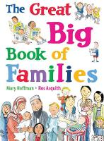 Hoffman, Mary - The Great Big Book of Families - 9781847805874 - V9781847805874