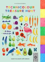 - Technicolour Treasure Hunt - 9781847807441 - V9781847807441