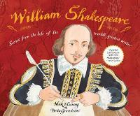 Manning, Mick - William Shakespeare - 9781847807595 - V9781847807595