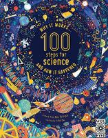 Gillespie, Lisa Jane, Du, Yukai - 100 Steps for Science: why it works and how it happened - 9781847808059 - V9781847808059