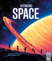 Englert, Christoph - Destination: Space - 9781847808240 - V9781847808240