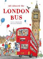 Toht, Patricia - All Aboard the London Bus - 9781847808578 - V9781847808578