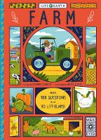 Alexander, Heather - Life on Earth: Farm: With 100 Questions and 70 Lift-Flaps! - 9781847808998 - V9781847808998