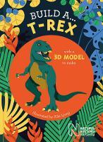 Ljung, Kiki - Build a... T-Rex - 9781847809162 - V9781847809162
