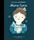 Sanchez Vegara, Isabel - Marie Curie (Little People, Big Dreams) - 9781847809612 - V9781847809612