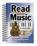Alan Charlton - How to Read Music - 9781847863058 - V9781847863058