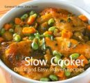 Gina Steer (General Editor), Flame Tree Recipes - Slow Cooker - 9781847864536 - V9781847864536