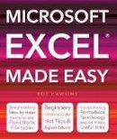 Carol Elston - Microsoft Excel Made Easy. Carol Elston, Rob Hawkins & Sue Orrell - 9781847869845 - V9781847869845