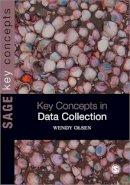 Olsen, Wendy - Data Collection - 9781847872562 - V9781847872562