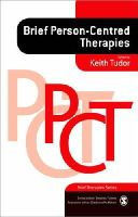 - Brief Person-centred Therapies - 9781847873477 - V9781847873477