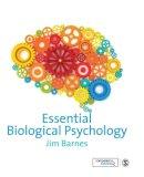 Barnes, Dr. Jim - Essential Biological Psychology - 9781847875419 - V9781847875419