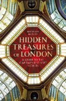 McNay, Michael - Hidden Treasures of London - 9781847946171 - V9781847946171