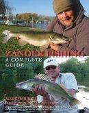 Barrett, Mark - Zander Fishing: A Complete Guide - 9781847970183 - V9781847970183