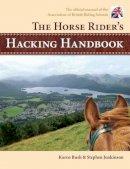 Bush, Karen, Jenkinson, Stephen - The Horse Rider's Hacking Handbook - 9781847972859 - V9781847972859
