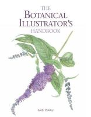 Pinhey, Sally - The Botanical Illustrator's Handbook - 9781847977175 - V9781847977175