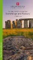 English Heritage - Map of Stonehenge and Avebury - 9781848021266 - V9781848021266