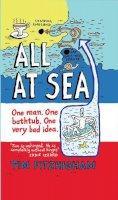 Fitzhigham, Tim - All at Sea - 9781848090262 - V9781848090262