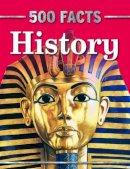 Belinda Gallahger - 500 Facts History - 9781848101661 - KKW0011593