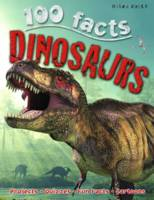 Belinda Gallagher - 100 Facts Dinosaurs - 9781848109124 - V9781848109124