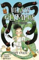 Coats, Lucy - Beasts of Olympus 1: Beast Keeper - 9781848124394 - KRS0029083
