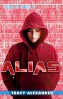 Alexander, Tracy - Alias (Hacked) - 9781848124448 - V9781848124448