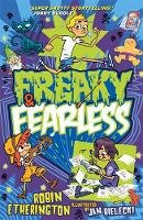 Etherington, Robin - Freaky and Fearless: How to Tell a Tall Tale - 9781848125100 - V9781848125100
