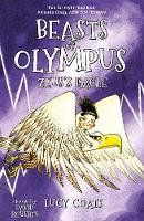 Coats, Lucy - Zeus's Eagle (Beasts of Olympus) - 9781848125315 - V9781848125315