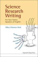 Glasman-Deal, Hilary - Science Research Writing for Non-Native Speakers of English - 9781848163096 - V9781848163096