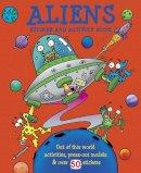 - Scary Activity: Aliens (Giant Sticker & Activity Fun) - 9781848171534 - KIN0017319